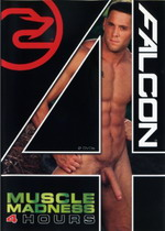 Muscle Madness (2 Dvds)