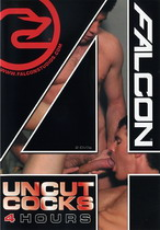 Uncut Cocks (2 Dvds)