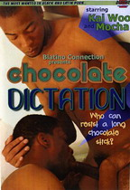 Chocolate Dictation
