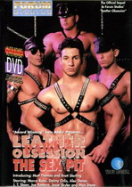 Leather Obsession 2: The Sex Pit