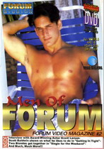 Forum Video Magazine 2: Men Of Forum