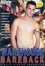 Warehouse Bareback 1