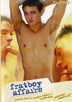 Fratboy Affairs