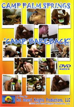Camp Palm Springs: Camp Bareback