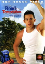 The Road To Temptation (2 Dvds)