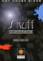 Skuff Collector's Edition (Parts 1 + 2) (3 Dvds)