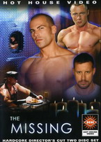 The Missing (2 Dvds)