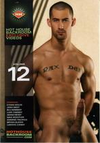 Hot House Backroom 12