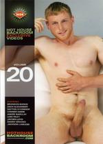 Hot House Backroom 20