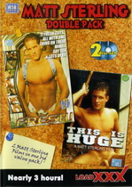 Matt Sterling Double Pack 1 (2 Dvds)