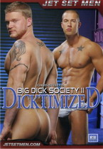 Big Dick Society 2: Dicktimized