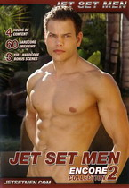 Jet Set Men Encore Collection 2