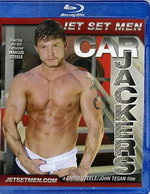 Car Jackers (Blu-Ray)