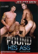 Pound His Ass