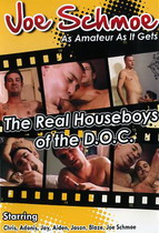 The Real Houseboys Of The D.O.C.