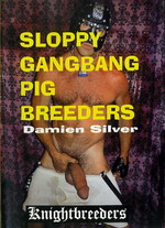 Sloppy Gangbang Pig Breeders