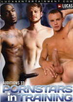 Auditions 33: Pornstars In Taining