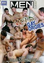 Wild Gay Orgies
