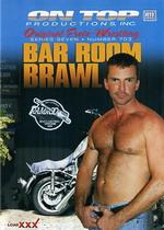 Bar Room Brawl