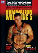 Domination Wrestling 5