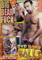 Big Bear Fuck