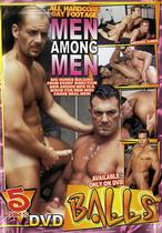 Men Among Men (5 Hours)