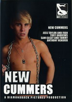 New Cummers