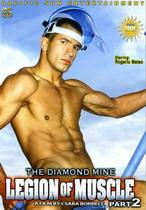 Legion Of Muscle 2: The Diamond Mine