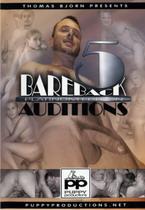 Bareback Auditions 5
