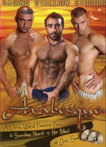 Arabesque (2 Dvds)