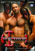 The Trap (2 Dvds)