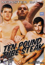 Ten Pound Tube Steak (2 Dvds)