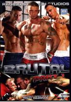 Brutal 1 (2 Dvds)