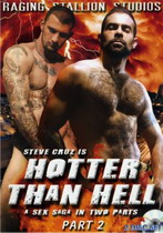Hotter Than Hell Part 2 (2 Dvds)