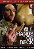 Fistpack 21: All Hands On Deck