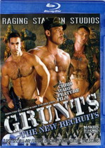 Grunts: The New Recruits (Blu-Ray)