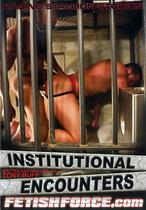 Institutional Encounters