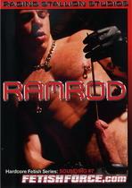 Hardcore Fetish Series: Sounding 7: Ramrod