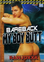 Bareback My Boy Butt 1