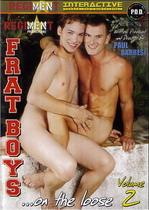 Frat Boys On The Loose 2