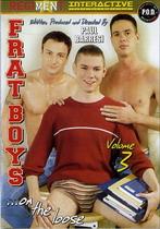 Frat Boys On The Loose 3
