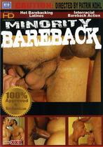Minority Bareback
