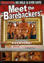 Meet The Barebackers 1