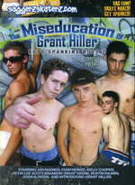 The Miseducation Of Grant Hiller