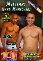 Military Hand Maneuvers