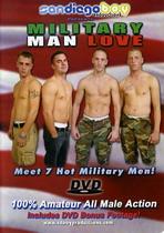 Military Man Love 1