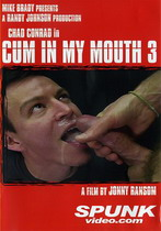 Cum In My Mouth 3
