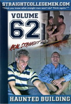 Straight College Men 62