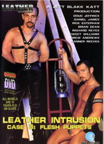 Leather Intrusion Case 3: Flesh Puppets
