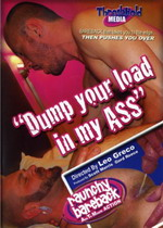 Dump Your Load In My Ass
